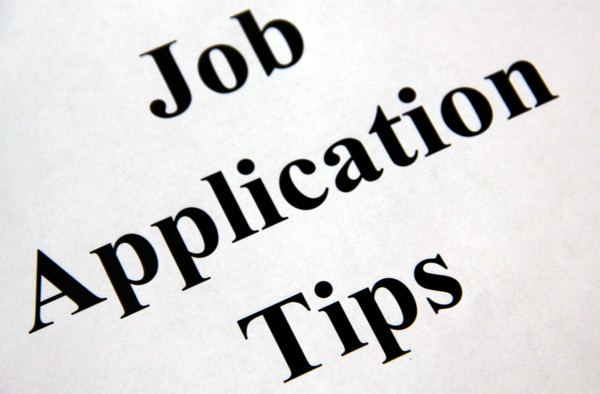 Four Pieces of Information Needed for Job Applications - Earning ...