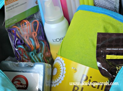 40 Things To Put In Summer Gift Baskets Earning And