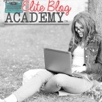 Elite Blog Academy Transform Your Blog