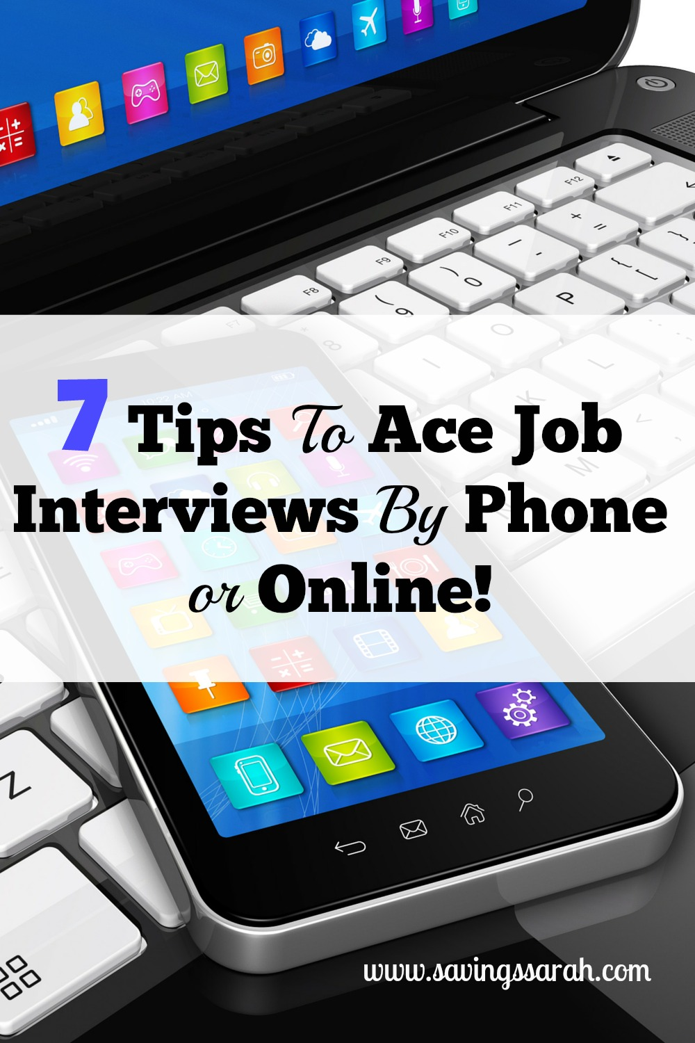tips to ace job interview by phone or online 7 tips to ace job interviews by phone or online