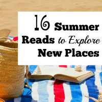 16 Summer Reads To Explore New Places