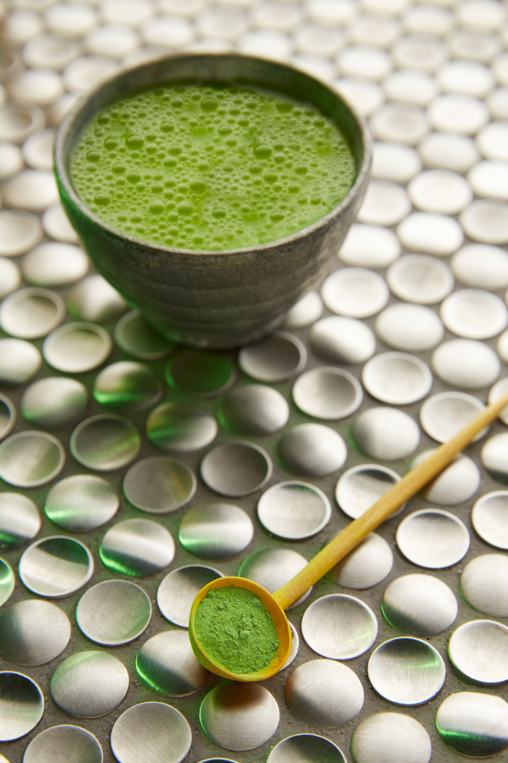 how to make a good cup of matcha tea