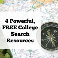 4 Powerful, Free College Search Resources
