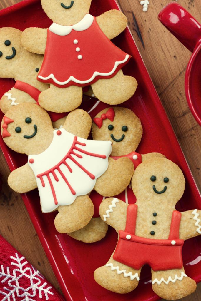 42 Delicious Gingerbread Recipes