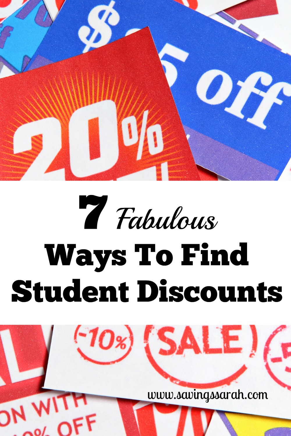 7 Fabulous Hair Magazines You Ve Got To Flip Through Hair: 7 Fabulous Ways To Find Student Discounts