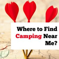 Where to Find Camping Near Me?