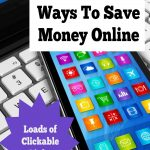 50 Clever Ways to Save Money Online
