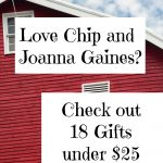 18 Gifts Under $25 from Hearth & Hand With Magnolia at Target Chip Joanna Gaines