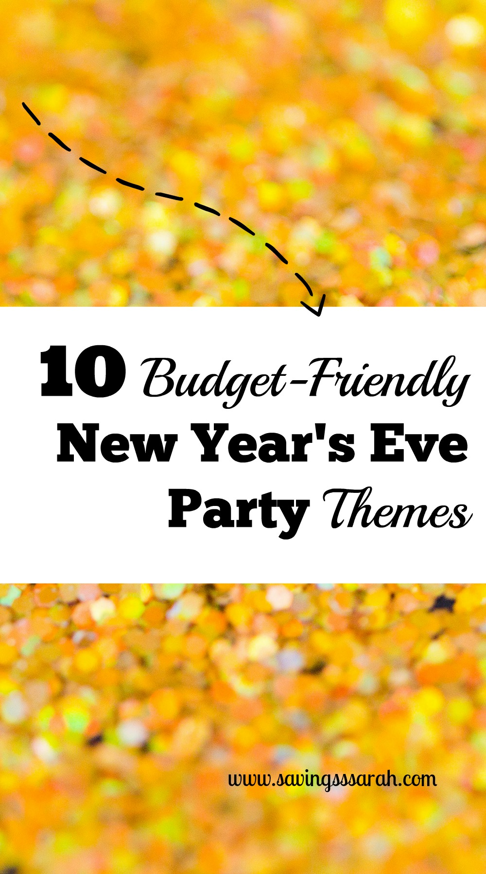 10 Budget-Friendly New Year's Eve Party Themes - Earning ...
